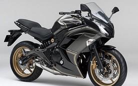 """Kawasaki Ninja 400 Limited Edition: Xe côn tay """"thửa"""" riêng cho Nhật Bản"""