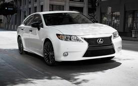 Lexus đạt thương hiệu tốt nhất do Consumer Reports bình chọn