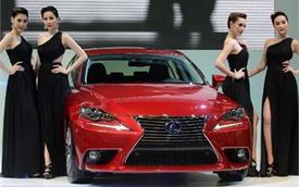 Ô tô Toyota, Honda chỉ còn 300 triệu?