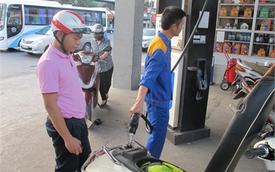 Giá xăng giảm rất mạnh từ 15h chiều nay