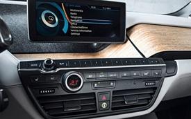 Samsung phát triển hệ thống thông tin giải trí cho xe hơi