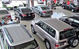 Dân Việt xài ôtô: Qua mặt Singapore, nhất ASEAN