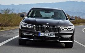 10 sự thật thú vị về hãng ôtô BMW