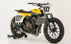 DT-07 - xế độ được săn đón của Yamaha