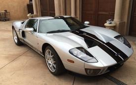 Ford GT có thể bán đắt như siêu xe