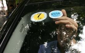 Bộ GTVT thống nhất bỏ áp dụng tem nộp phí sử dụng đường bộ