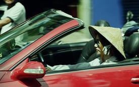 Hài hước với những hình ảnh chống nắng nóng kỳ lạ của cư dân mạng
