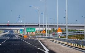 Cận cảnh đường cao tốc 6 làn Hà Nội – Hải Phòng hiện đại nhất Việt Nam
