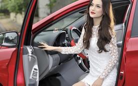 Chọn xe Hatchback nào cho phụ nữ đô thị