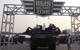 """Những chiếc xe bọc thép đáng gờm của """"hàng xóm"""" Indonesia"""