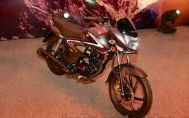 Honda ra mắt hàng loạt xe máy bình dân đời 2015