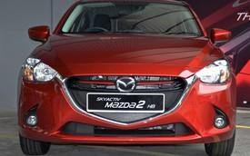 Trường Hải chính thức xác nhận Mazda2 mới sẽ về Việt Nam trong năm 2015