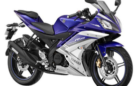 Yamaha R15 3.0 đang được phát triển, có thể ra mắt vào năm 2016