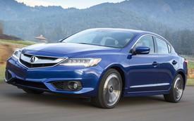 Honda Civic phiên bản hạng sang đã có giá bán