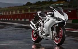 Siêu mô tô Ducati 959 Panigale ra mắt, giá từ 446 triệu Đồng