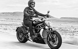 Ducati XDiavel – Xe cruiser mạnh mẽ phù hợp với mọi người