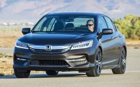 """Chiêm ngưỡng """"từng centimet"""" của Honda Accord 2016"""