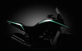 """Honda tiếp tục hé lộ 2 mô tô mới, người hâm mộ """"sốt xình xịch"""""""