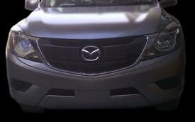 Xe bán tải Mazda BT-50 2016 tiếp tục lộ diện