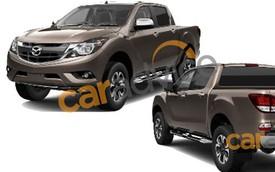 Mazda BT-50 2016 thay đổi quá ít, liệu có đủ sức cạnh tranh?