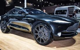 """CEO của Aston Martin: """"Xe SUV có thiết kế đẹp là điều không thể"""""""