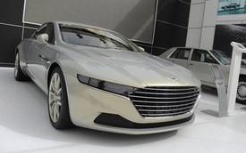 Aston Martin Lagonda Taraf tiếp tục ra mắt các đại gia Trung Đông