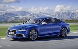 """Cặp đôi Audi RS6 Avant và RS7 Sportback có phiên bản """"tăng lực"""""""