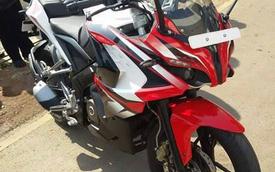 Đối thủ mới của KTM RC200 bất ngờ xuất hiện tại Đông Nam Á