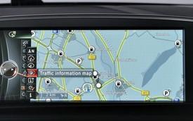 3 hãng xe Đức tranh quyền sở hữu phần mềm bản đồ tiền tỷ