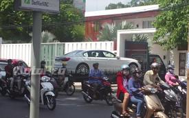 Phan Thành là người đầu tiên sở hữu BMW 7-Series thế hệ mới tại Việt Nam