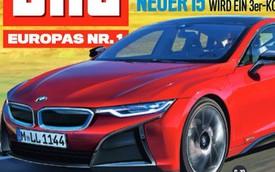 BMW i5: Mạnh 640 mã lực, có giá 106.000 USD
