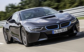 Vì sao Đức giữ thế thượng phong trong thị trường xe hơi xa xỉ?