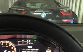 Siêu phẩm BMW i8 thứ ba về Việt Nam, dự kiến sẽ có tổng cộng 5 chiếc