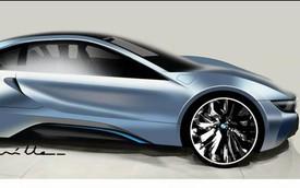 BMW i8 có phiên bản siêu nhanh, giá khởi điểm 300.000 USD