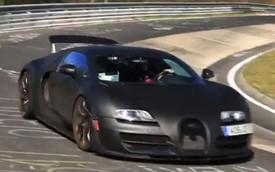 """Bugatti Chiron """"khiến xe đua Công thức 1 xấu hổ"""""""