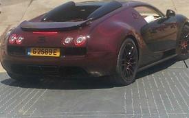 Đại gia vùng lãnh thổ tậu siêu xe Bugatti Veyron cuối cùng xuất xưởng