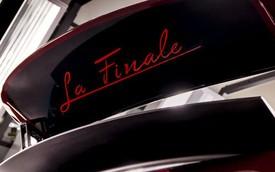 """""""Ông hoàng tốc độ"""" Bugatti Veyron chính thức cháy hàng"""
