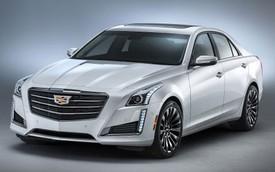 Cadillac giới thiệu cặp xe sang phiên bản đặc biệt mới