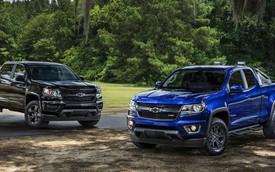 Đối thủ của Ford Ranger có 2 phiên bản mới ấn tượng hơn