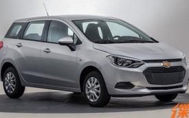 Chevrolet Lova - Đối thủ tiềm năng của Toyota Innova