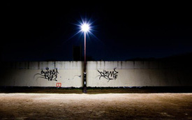 Continental ra mắt đèn đường chiếu sáng theo chuyển động của con người