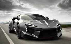 """Cận cảnh Fenyr SuperSport - Đàn em của """"siêu xe Fast & Furious"""" Lykan Hypersport"""