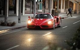 Siêu xe Ferrari Enzo của Floyd Mayweather có giá sang tay 3,3 triệu USD