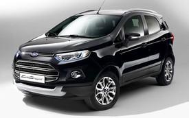 Khách hàng có thể đặt mua Ford EcoSport 2016 từ bây giờ