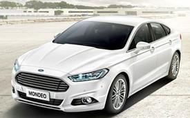 """Ford Mondeo thế hệ mới sắp đến Đông Nam Á có gì """"hot""""?"""