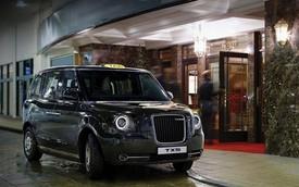 Geely TX5 – Xe Trung Quốc sắp tràn ngập trên đường phố London