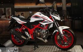 Honda giới thiệu CB150R StreetFire bản đặc biệt, giá từ 42,3 triệu Đồng