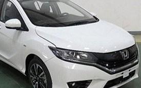 Lộ ảnh Honda City có thiết kế khác biệt so với xe ở Việt Nam