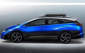 Honda Civic Active Life – Xe thực dụng và siêu tiết kiệm nhiên liệu