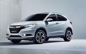 """Xe người Việt """"phát thèm"""" Honda HR-V chỉ """"ngốn"""" nhiên liệu 4 lít/100 km"""